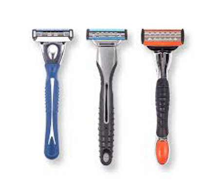 Picture for category Men's Razors