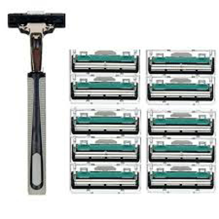 Picture for category Razors Blades