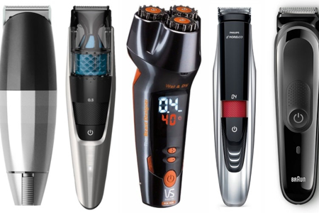 Picture for category Trimmers & Shavers