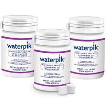 Waterpik Whitening Tablets 3 pk.