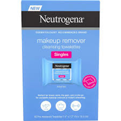 Neutrogena Makeup Remover Cleansing Towelette 60 ct.