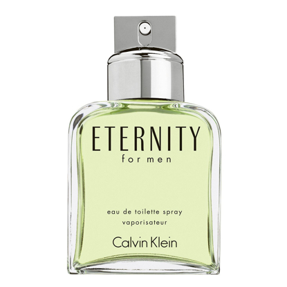 Calvin Klein Eternity for Men 1.0 oz.