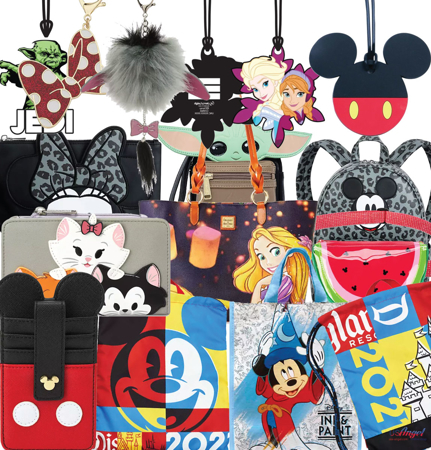 Picture for category Totes & Bags