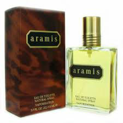 Aramis Eau de Toilette Natural Spray  3.7 fl. oz.