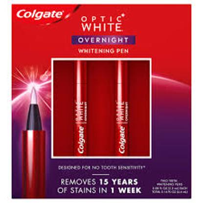 Colgate Optic Whitening Pen 0.08 oz 2 pack