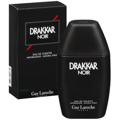 Drakkar Noir Eau de Toilette 6.7 fl. oz.