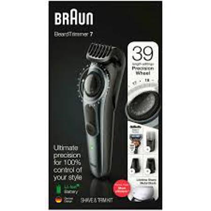 Braun BT7220 Hair Clipper and Beard Trimmer