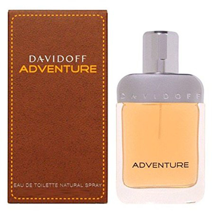 Davidoff Adventure Men Eau de Toilette Spray 3.4 oz.