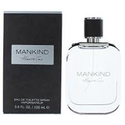 Kenneth Cole Mankind Eau de Toilette 3.4 oz