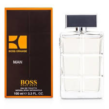 Boss Orange Man 3.3 oz. Eau de Toilette Spray