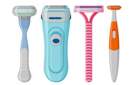 Picture for category Women's Razors