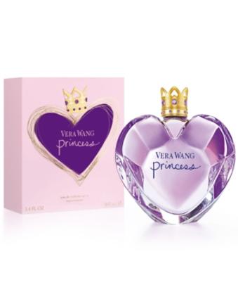 Vera Wang Princess 3.4 oz EDT Spray