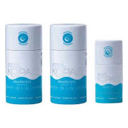 KOPARi Beauty Aluminum-Free Natural Deodorant 3 pack