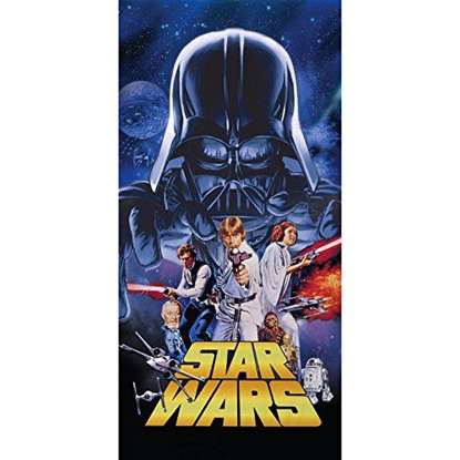 Picture of Star Wars Classic Beach Towel