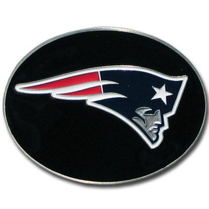 Picture of NFL New England Patriots Logo Buckle