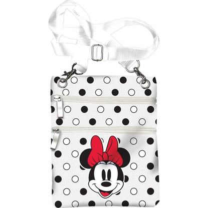Picture of Disney Minnie Mouse Passport Bag
