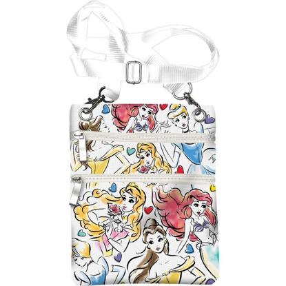 Picture of Disney Princess Passport Bag