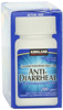 Picture of Kirkland Signature Anti-Diarrheal, 400-Count Caplets (2 bottle)