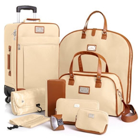 Picture for category Travels pack & suitcases