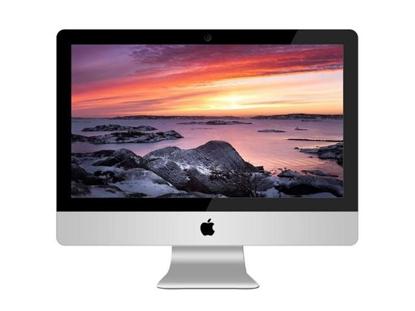 "Picture of Apple iMac 21.5""  Core i5- 2.5Ghz 4GB RAM 500GB HD MC309LL/A Mide 2011"