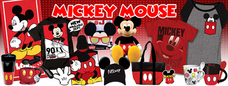 Picture for category Mickey Mouse
