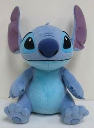 "Picture of Disney 11"" Stitch Plush doll"