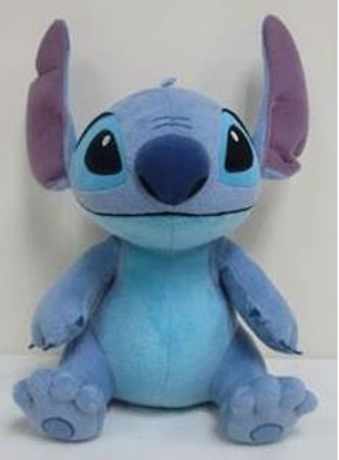 "Picture of Disney Stitch Plush doll 15"""