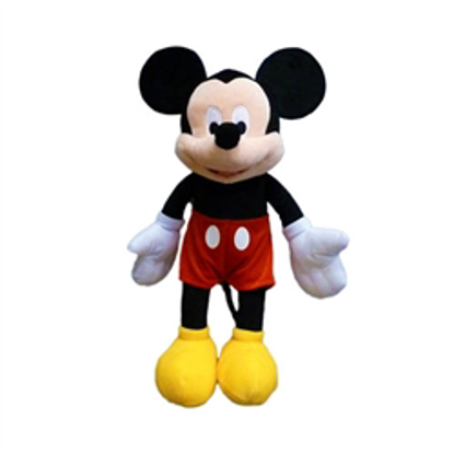 Picture of Disney Mickey Mouse Plush 19 Inch doll