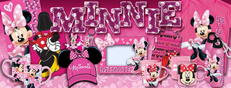 Picture for category Sassy Minnie