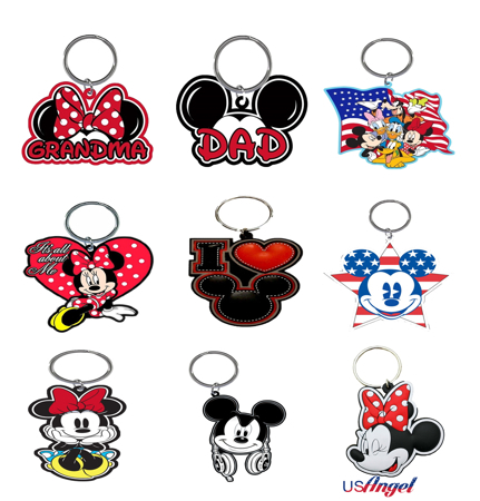Picture for category Laser Cut Key Chain