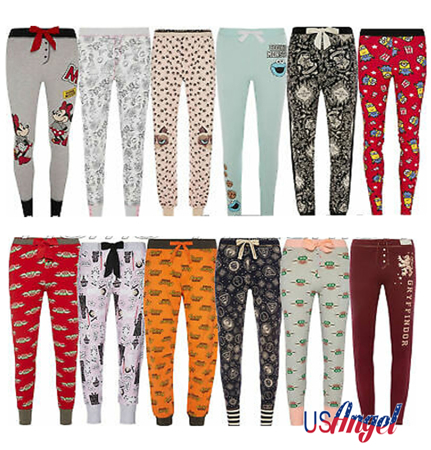 Picture for category Disney Women Bottoms