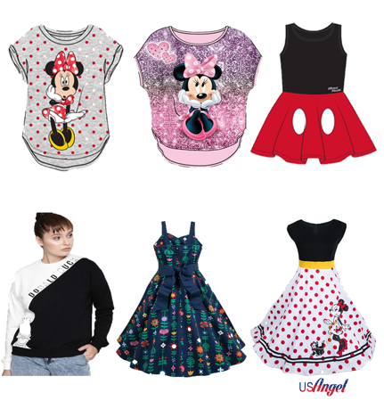 Picture for category Disney Women Dresses