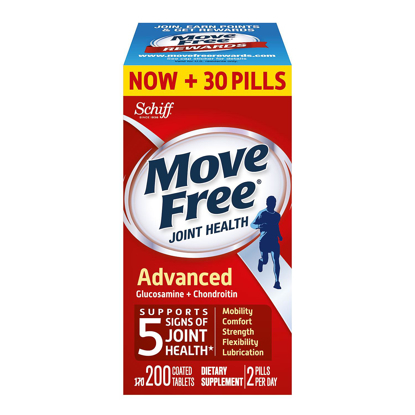Picture of Move Free Advanced Joint Health 200 ct