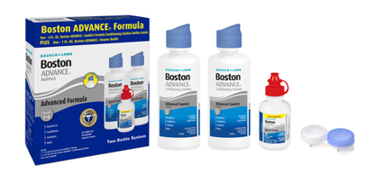 Picture of Boston ADVANCE Conditioning Solution Multi Pack 9 Ounces