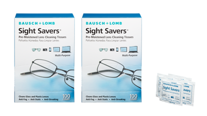 Picture of Sight Savers le Tissues 200 Tissues