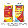 Picture of Nature Made CholestOff Plus Softgels 104 Count for Heart Health