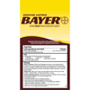 Picture of Bayer Aspirin 325 mg 30 pouches 2 caplets each