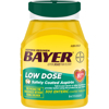 Picture of Aspirin Regimen Bayer Low Dose Pain Reliever Enteric Coated Tablets 81 mg 300 Ct