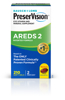 Picture of PreserVision AREDS 2 Formula 210 Soft Gels