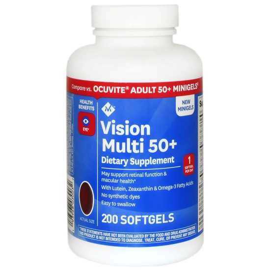 Picture of Member's Mark Vision Multi 50+ 200 ct