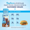 Picture of Glucerna Diabetes Nutritional Shake To Help Manage Blood Sugar Rich Chocolate 8 fl oz 24 ct