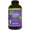 Picture of Member's Mark 1300 mg Flaxseed Oil Veggie Softgels 325 ct