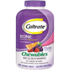 Picture of Caltrate Bone Health Advanced 600+D3 plus Minerals Multi-Flavor Calcium Chewables 155 Ct