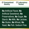 Nature's Bounty Biotin 10000 mg 250 ct