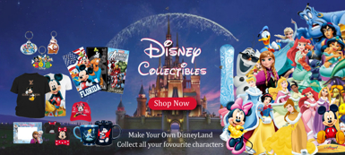 All Disney brand products are available here. All Disney Character has a variety of product. Largest Disney gift shop https://usa-angel.com/disney-collectibles-items