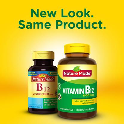 Nature Made B12 1000 mg 400 ct