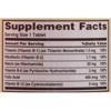 Sundown Vitamin B Complex Tablets 100 CT Pack of 3
