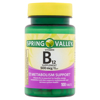 Spring Valley Vitamin B12 Tablets 500 mg 100 Count