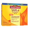 Nature Made SAM-e Complete 400 mg 60 Tablets