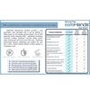 safeHands Alcohol Free Foaming Hand Sanitizer 7 oz 12 pk